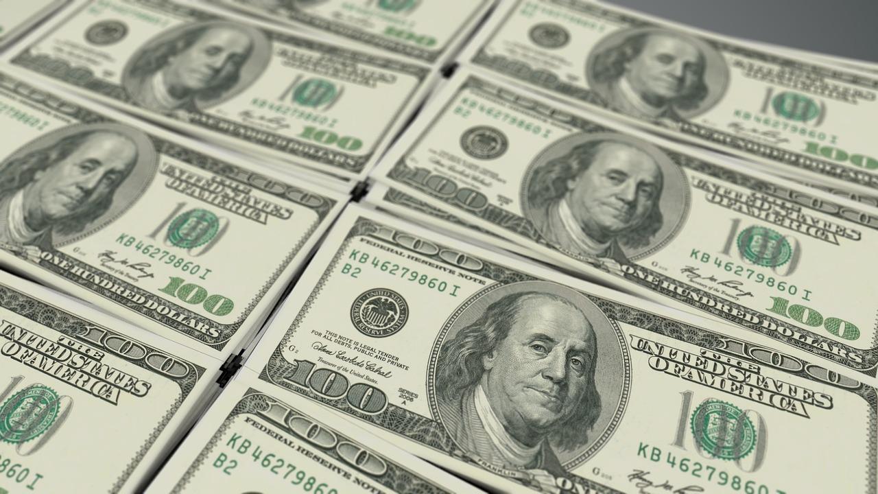 Аналитик оценил вероятность увеличения курса доллара до ста рублей в 2021 году