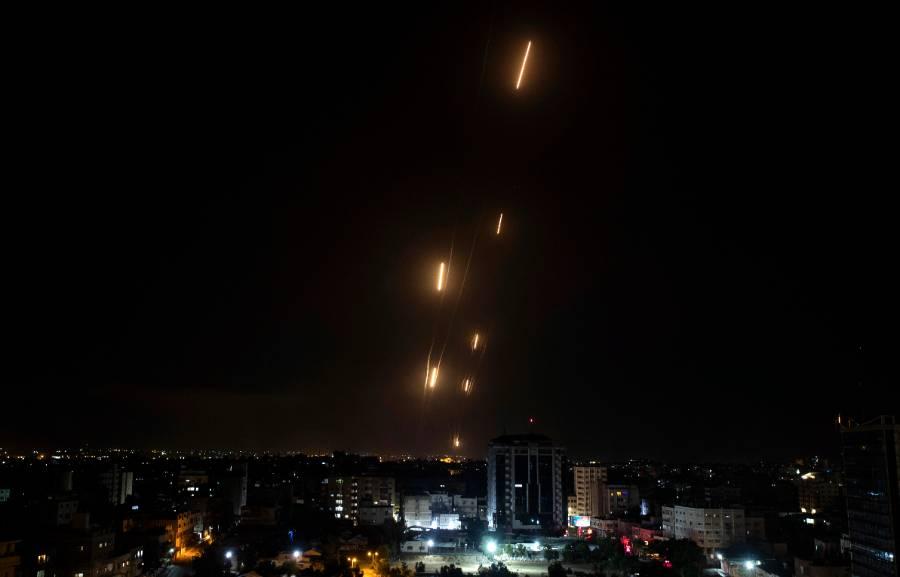 В ХАМАС заявили о ракетном ударе по двум авиабазам Израиля