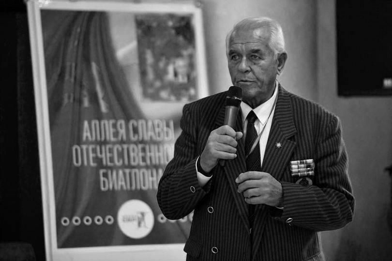 'Сердце перестало биться': Знаменитого биатлониста Александра Привалова нашли мёртвым