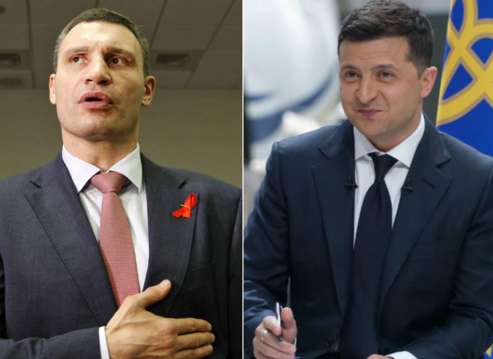 'Я устал терпеть это': Российские пранкеры Вован и Лексус поговорили с Зеленским от лица Кличко