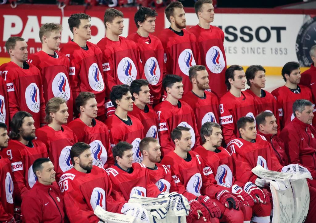 Жара на льду: расписание матчей чемпионата мира по хоккею
