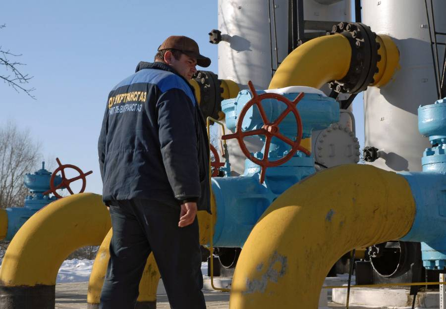 'Произошло невозможное': Украине предсказали превращение в газовый тупик