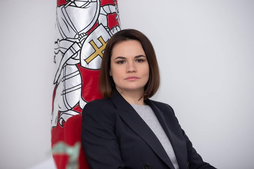 'Ему может угрожать смертная казнь': Тихановская отреагировала на задержание основателя телеграм-канала NEXTA