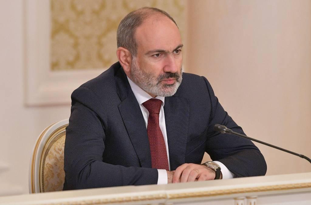 В Кремле заявили, что Пашинян не просил Путина о помощи