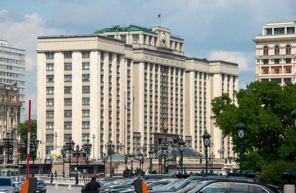 Госдума подготовит план реализации послания президента в течение недели