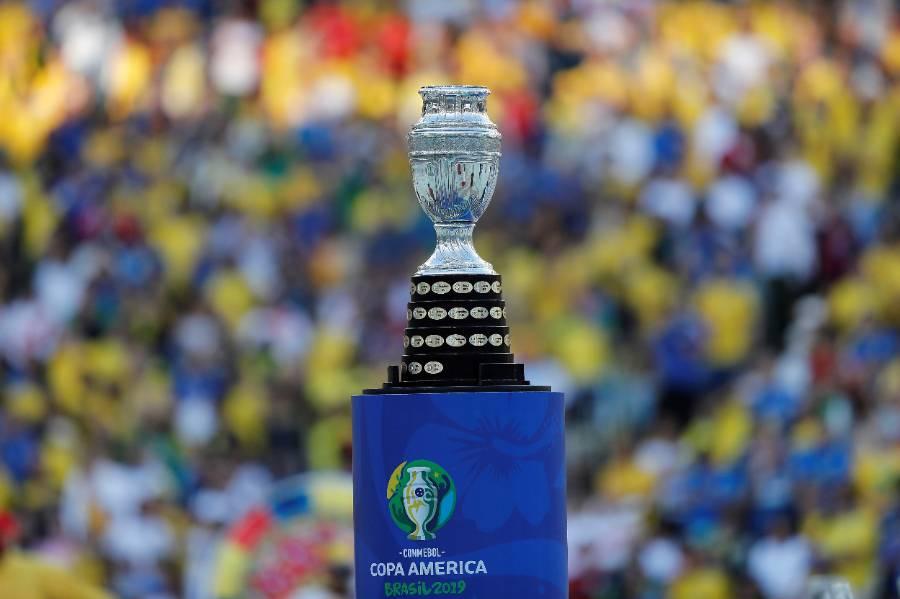 Аргентина вслед за Колумбией лишилась права проведения Кубка Америки по футболу