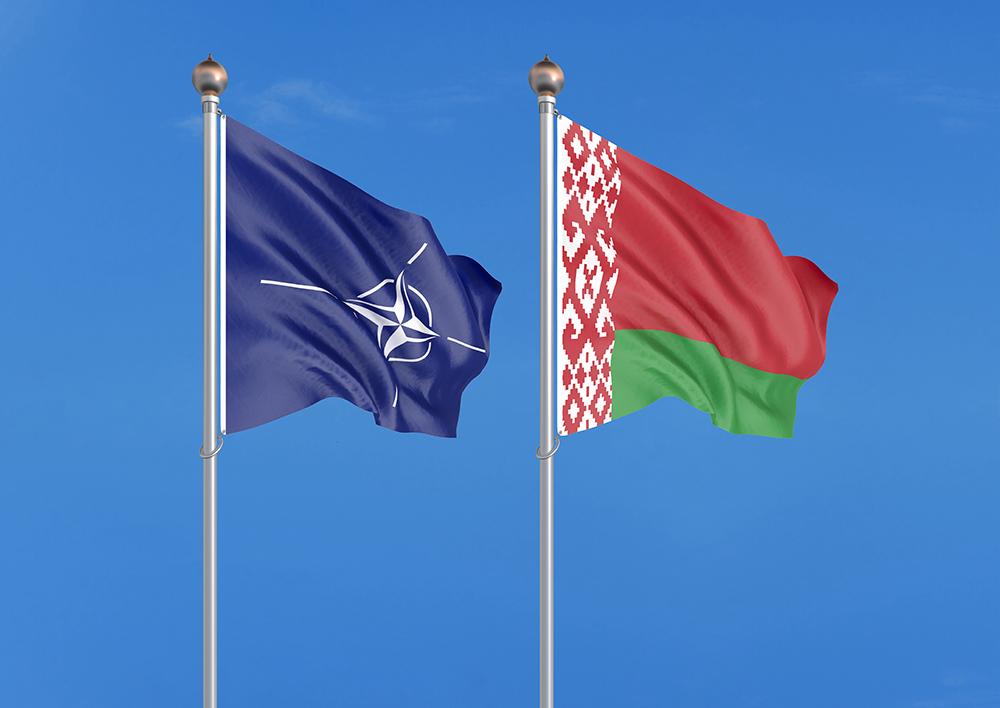 НАТО ограничило доступ представителей Белоруссии в свою штаб-квартиру