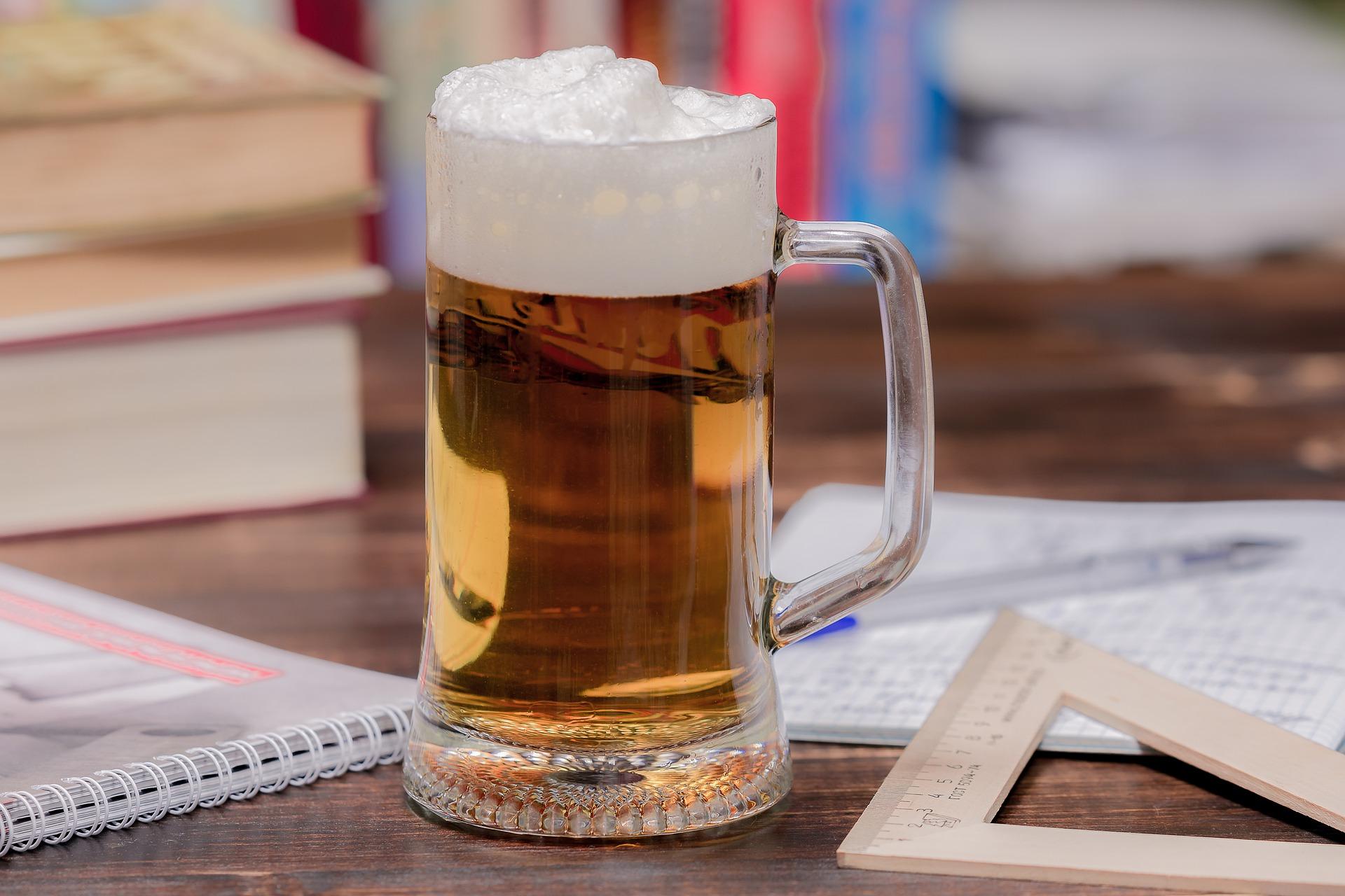 Пиво за вакцинацию от коронавируса стали предлагать в американском штате