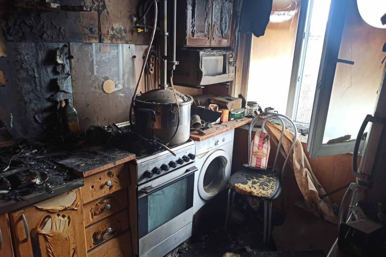 В Мурманске отец с дочерью погибли при возгорании самогонного аппарата