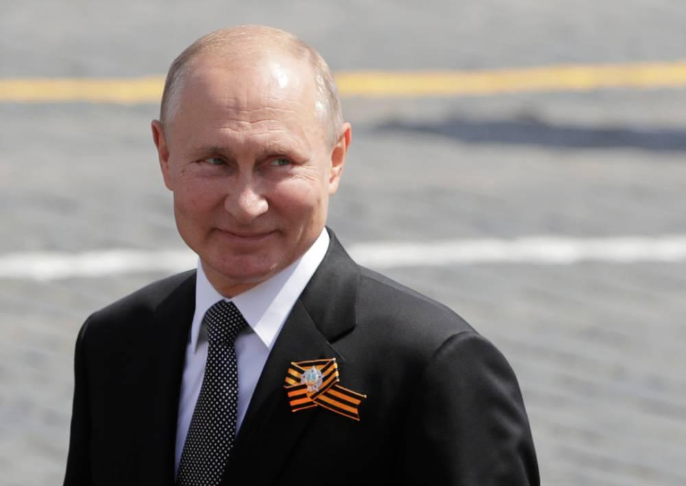 Пушков объяснил, почему Путин не поздравил глав Украины и Грузии с Днём Победы
