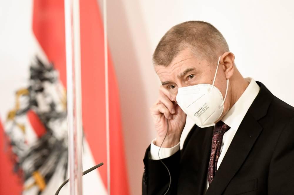 'Малодушное поведение': Политолог оценил призыв премьера Чехии о высылке российских дипломатов