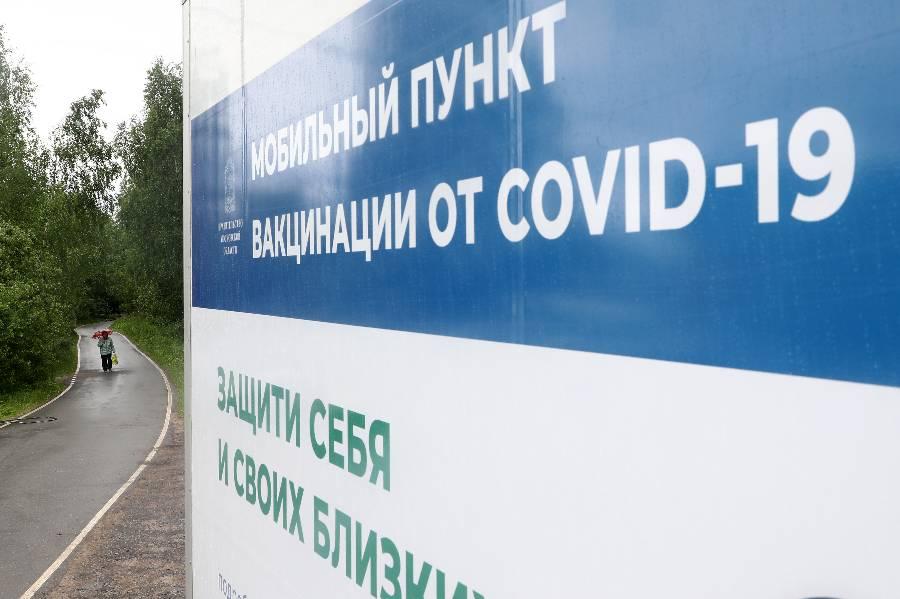 Единственный способ победить эпидемию CoViD-19 назвали в Роспотребнадзоре