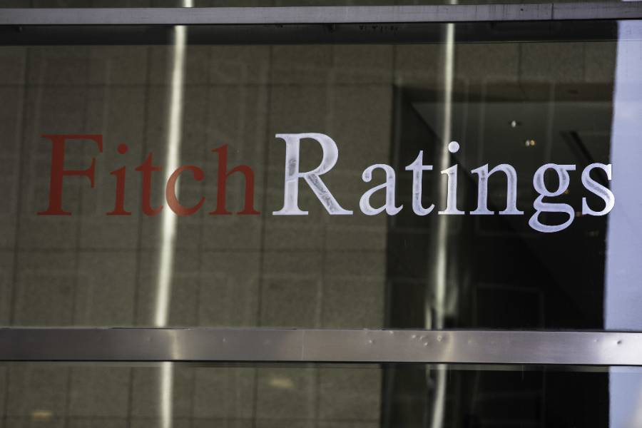 Fitch спрогнозировало более высокий рост российскому ВВП