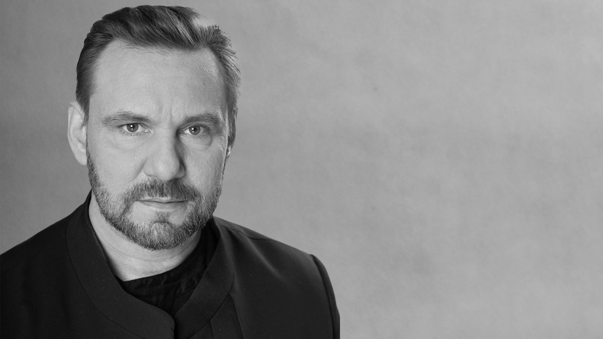 Актёр Андрей Егоров умер в возрасте 50 лет