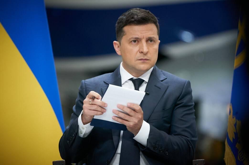 Суета Зеленского: При каких условиях пройдёт встреча между президентами России и Украины