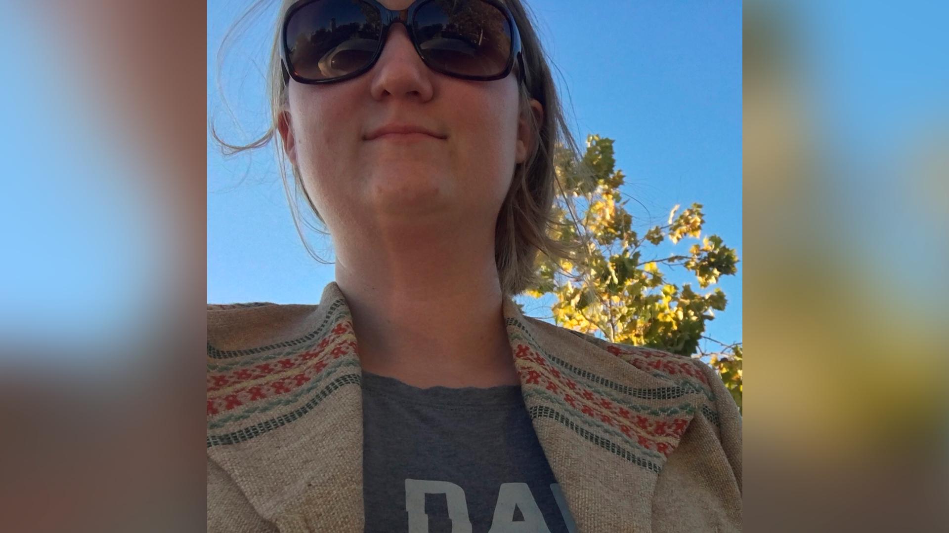 'Надеюсь, меня не похитят': Лайф узнал содержание последнего СМС пропавшей в Нижнем Новгороде американской студентки