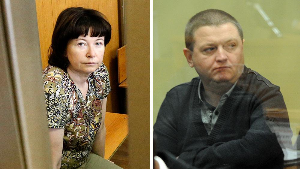 Цеповяза из банды Цапков и его экс-жену заподозрили в убийстве главы Кущёвского района