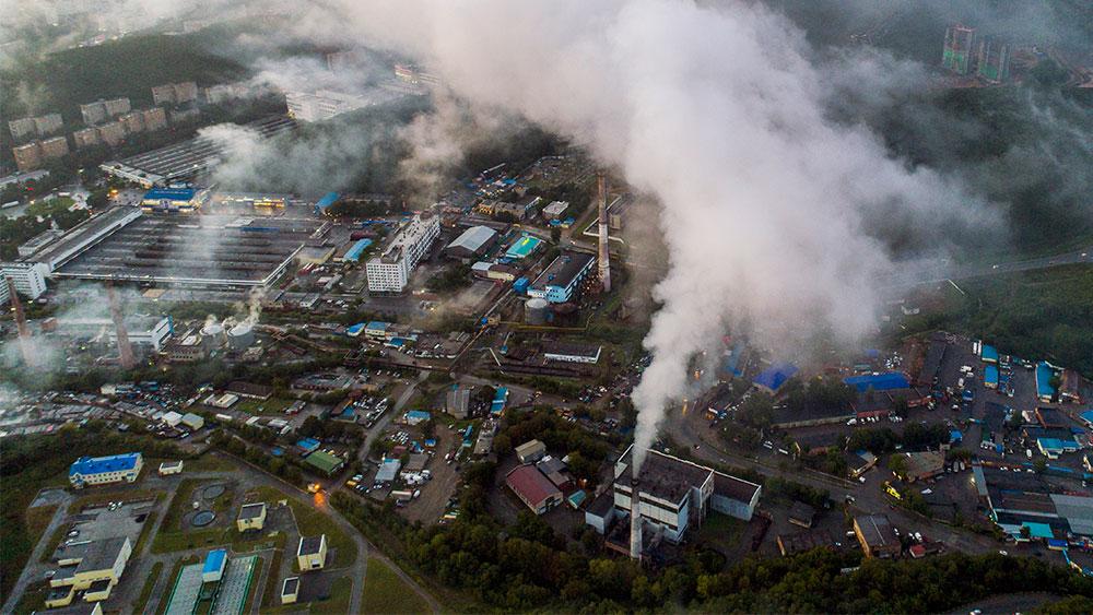 'Это приведёт к потерям': 'Ростех' не планирует отказываться от строительства 25 мусоросжигательных заводов