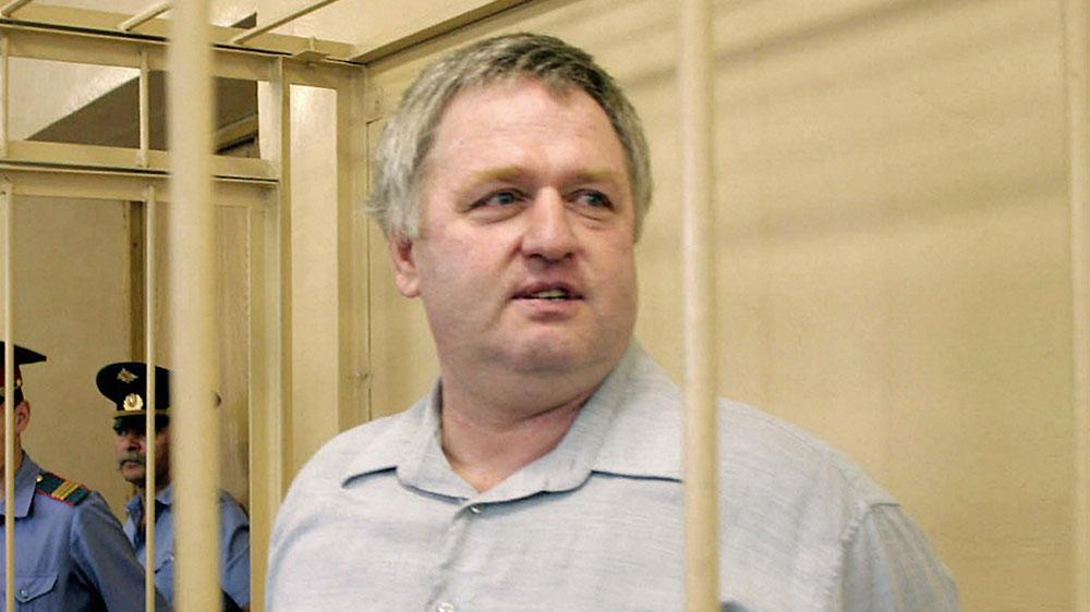 Прославившийся 'покушением на Ельцина' экс-депутат Шашурин заявил о краже $182 миллионов со счёта
