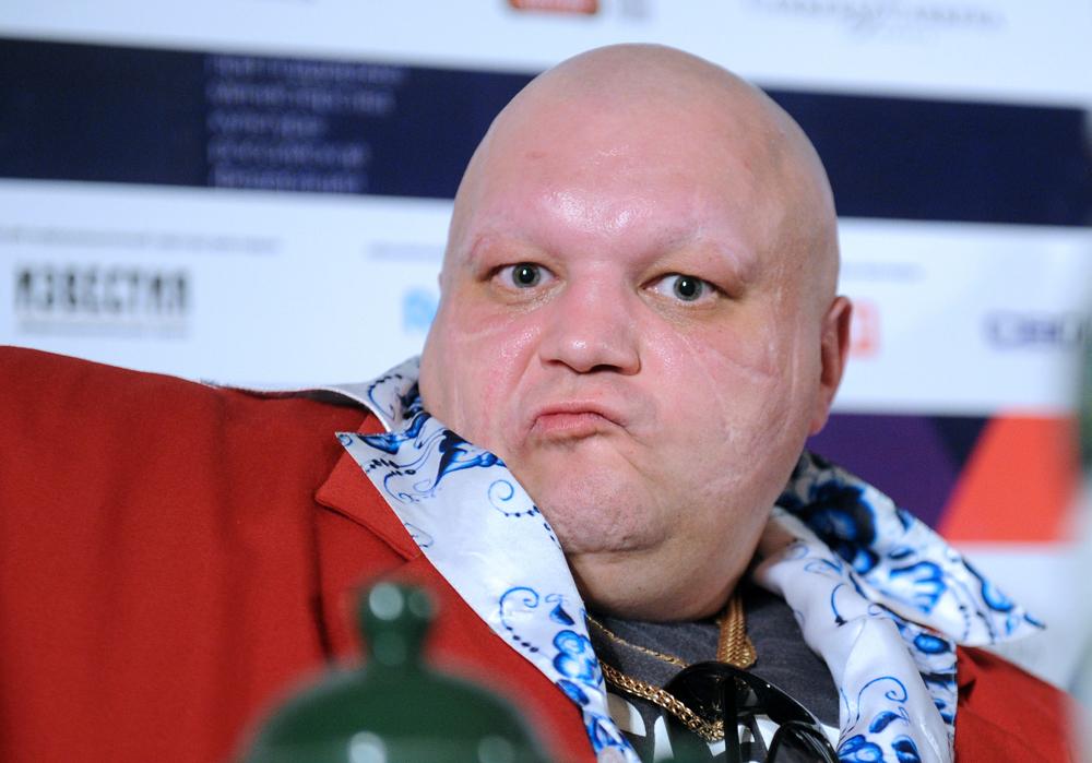 'Они меня кинули!': Стас Барецкий подаст в суд на руководство 'Дома-2'