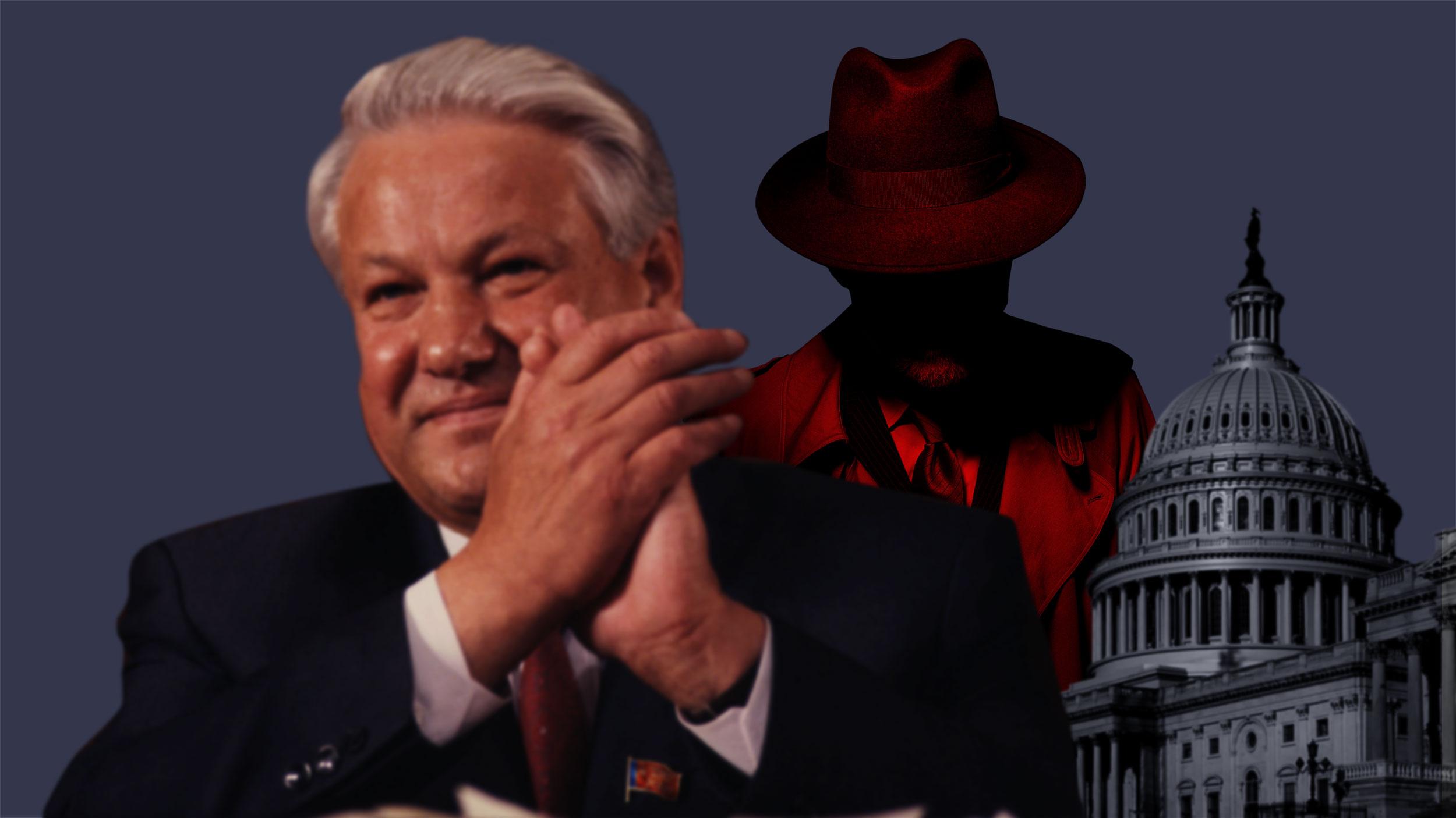 Гений шпионажа и главный предатель ГРУ: Зачем Ельцин спас от смерти лучшего суперагента ЦРУ
