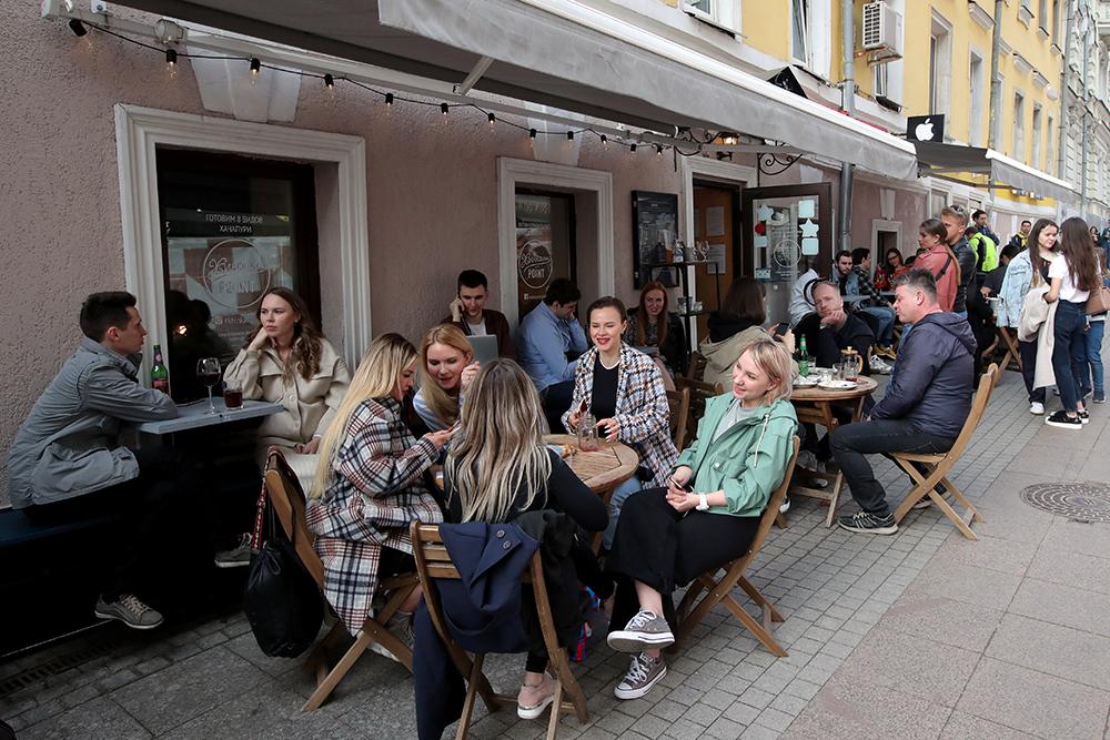 В Москве 12–14 июня усилят проверки соблюдения антикоронавирусных мер
