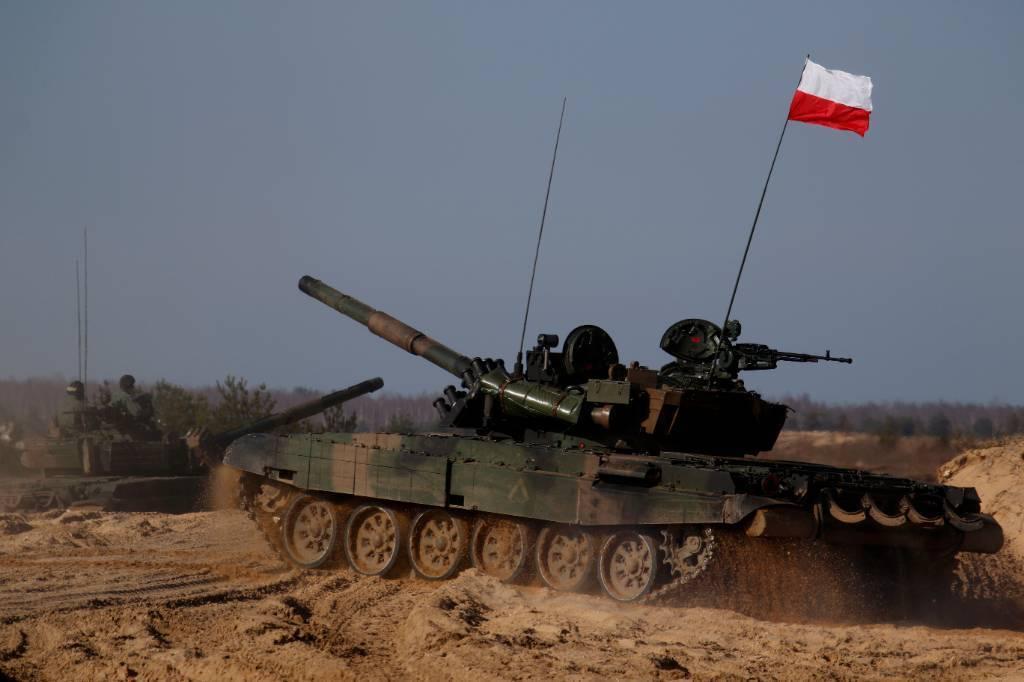 В США рассказали о плане НАТО по 'сокрушению' России