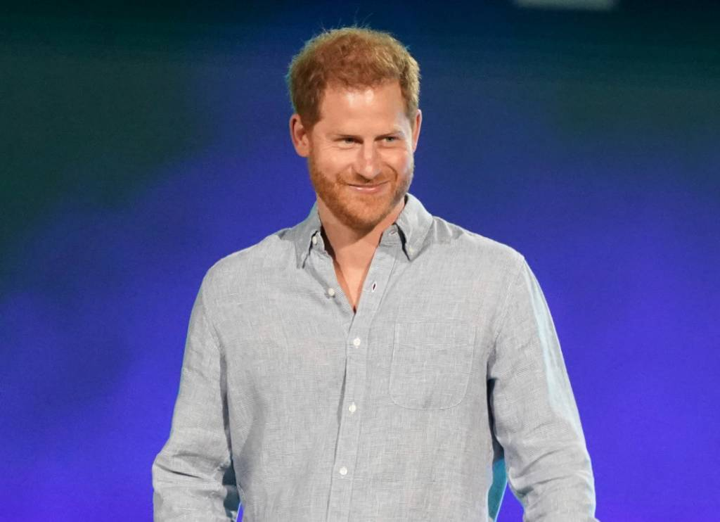 Отец Меган Маркл заявил о слабохарактерности принца Гарри