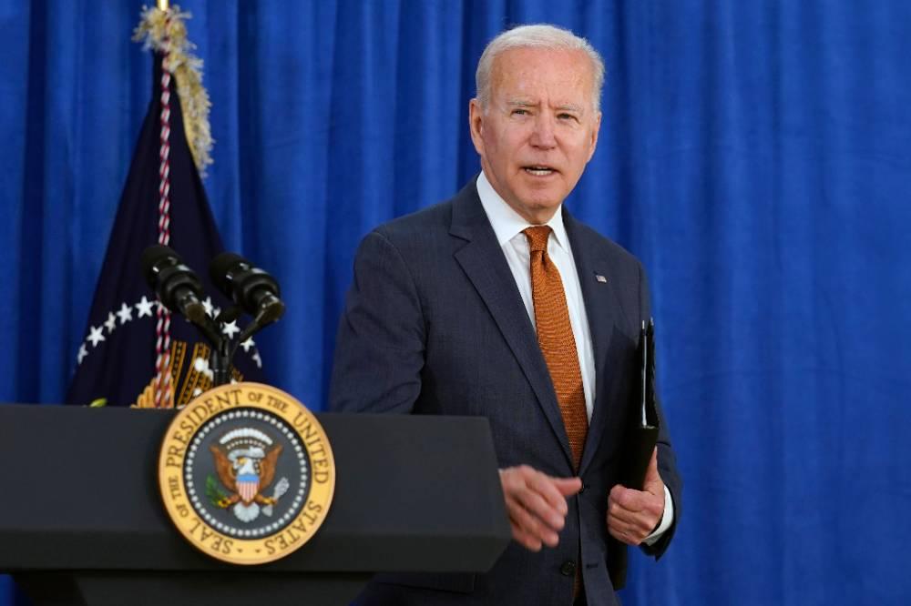 Байден заявил, что США не хотят конфликта с Россией