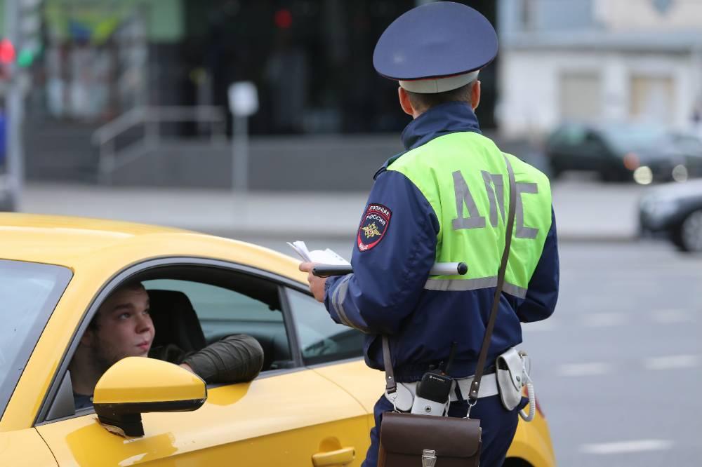 В России предложили ввести дубайскую систему оплаты штрафов ГИБДД