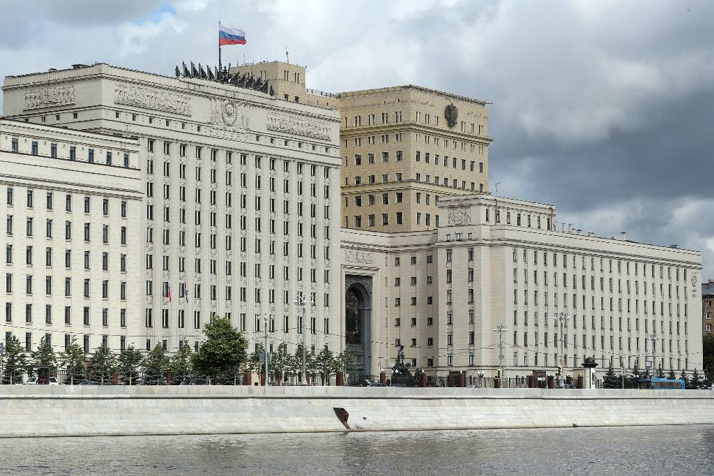 В Министерстве обороны РФ предупредили о начале новой холодной войны