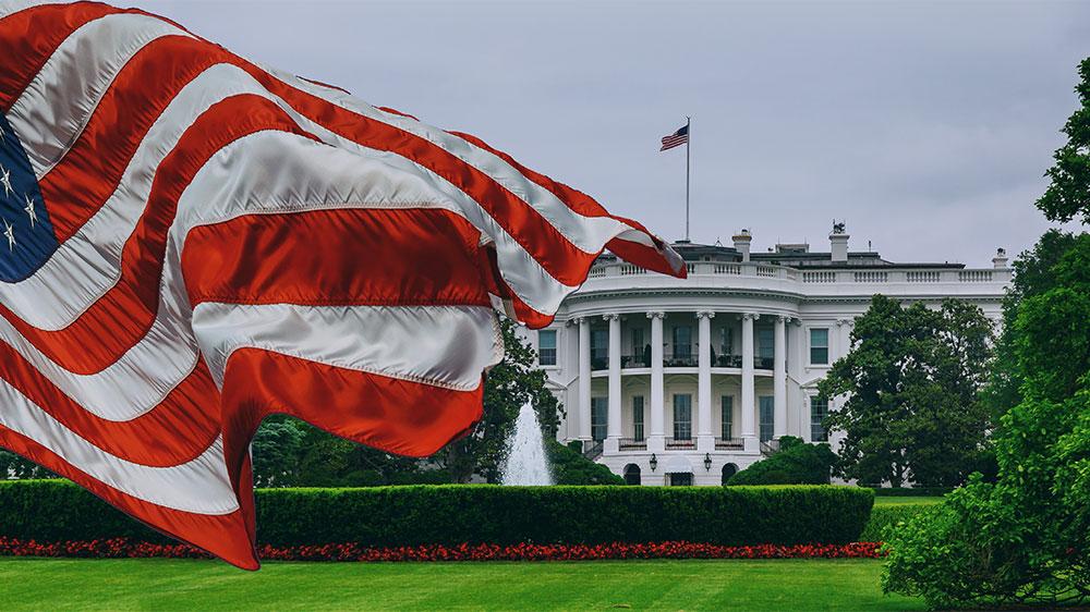 Белый дом анонсировал план первой зарубежной поездки Байдена
