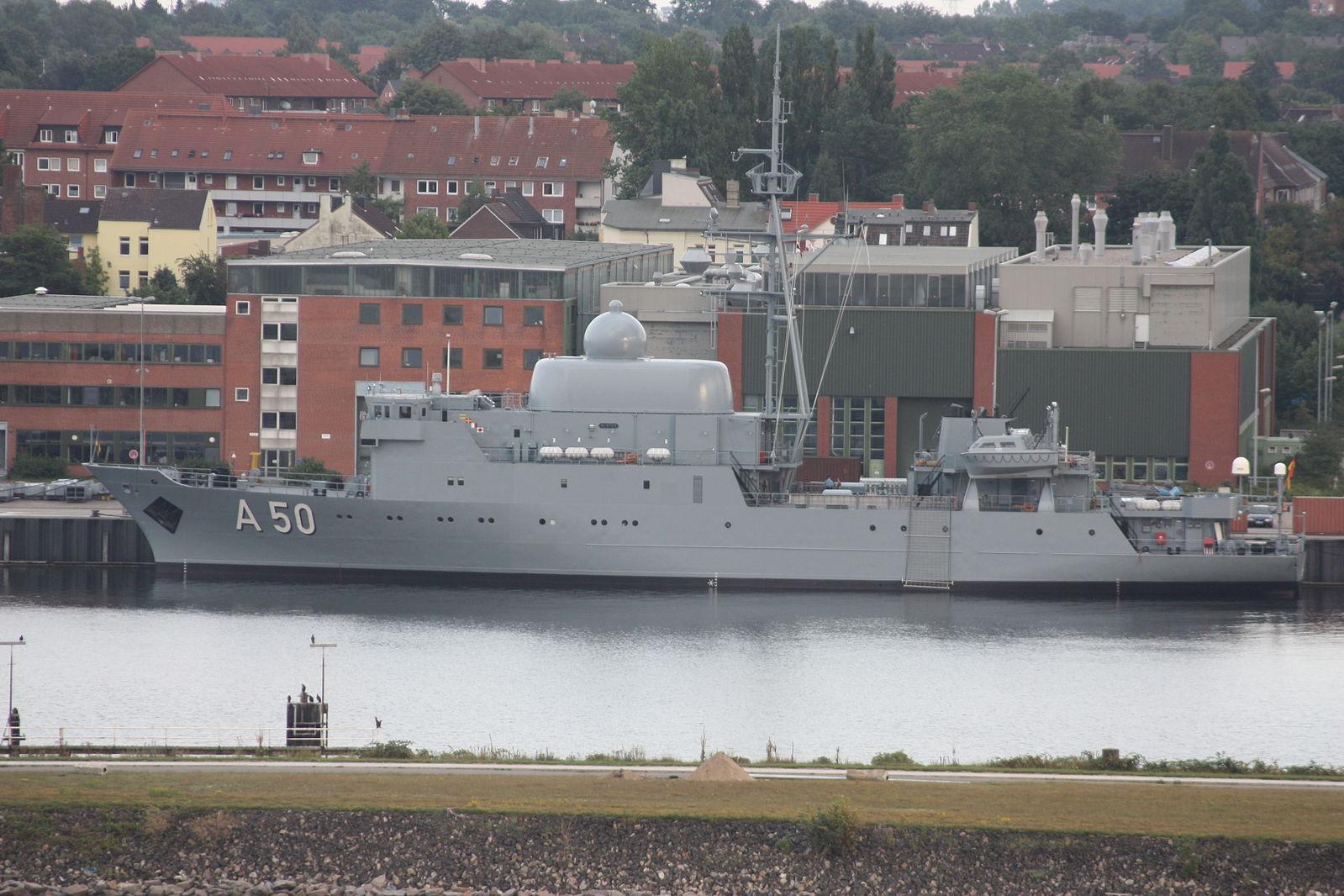 В Норвегии рассказали о 'сигнале' для России от немецкой разведки