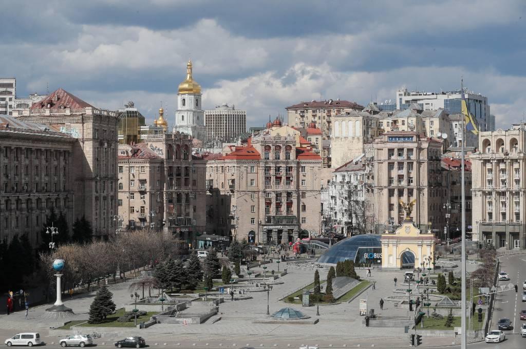 На Украине заявили, что страну покинули все воры в законе