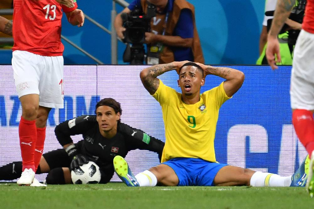 Сборная Бразилии откажется от участия в Кубке Америки по футболу