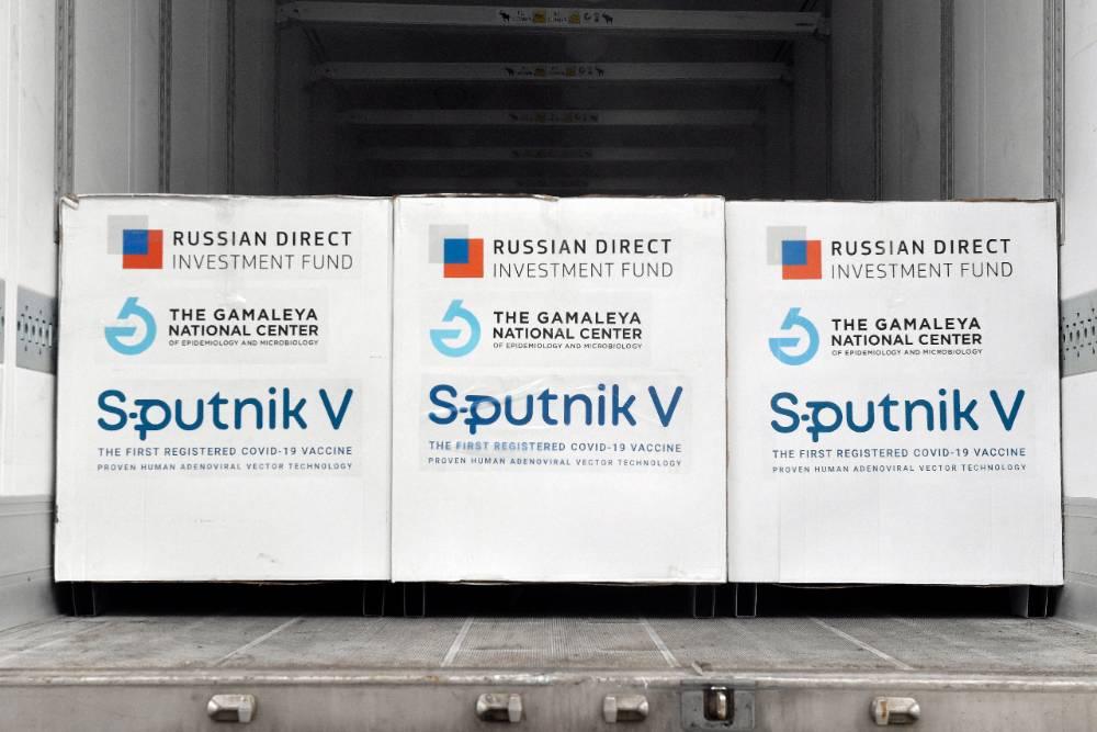 РФПИ: Объёмов поставок 'Спутника V' хватит для вакцинации 800 млн человек в 2021 году