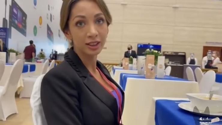 'На какую панель вы пришли?': К Собчак подали иск на 50 миллионов рублей за вопрос с намёком на эскортниц
