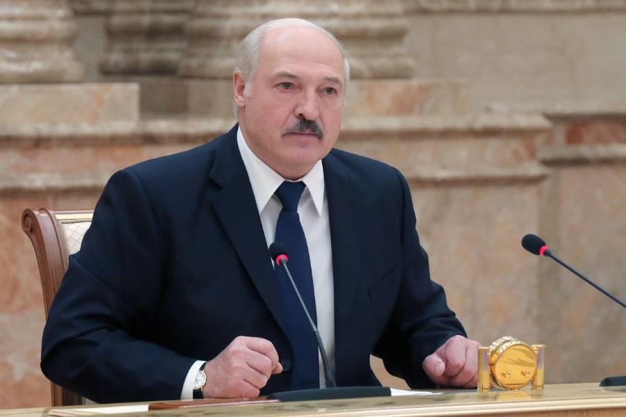 Лукашенко ввёл новые уголовные статьи по экстремизму и реабилитации нацизма