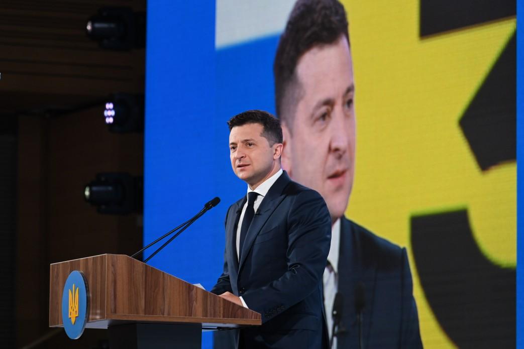 СМИ: Белый дом упрекнул Киев в неверном понимании слов Байдена о НАТО