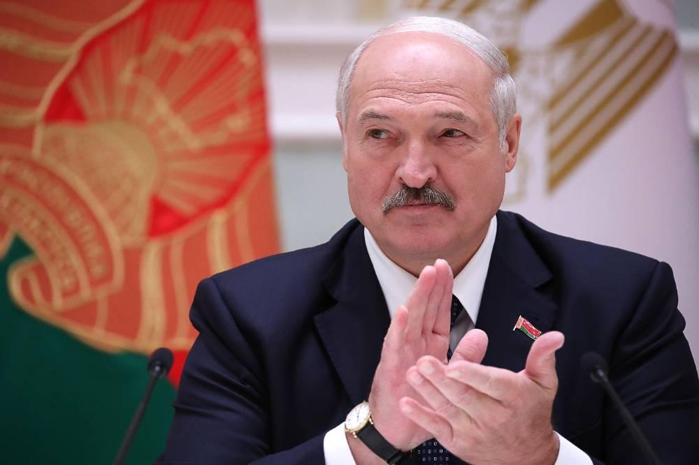 'Всякое может случиться': Лукашенко поручил наладить в Белоруссии собственное производство стрелкового оружия