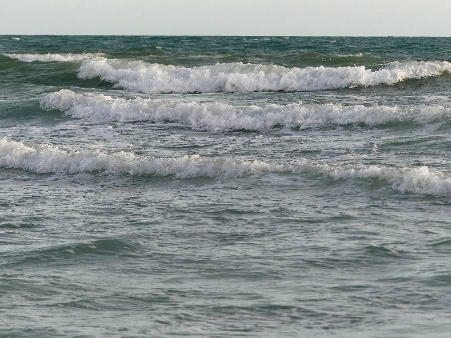 Журнал National Geographic признал существование ещё одного океана