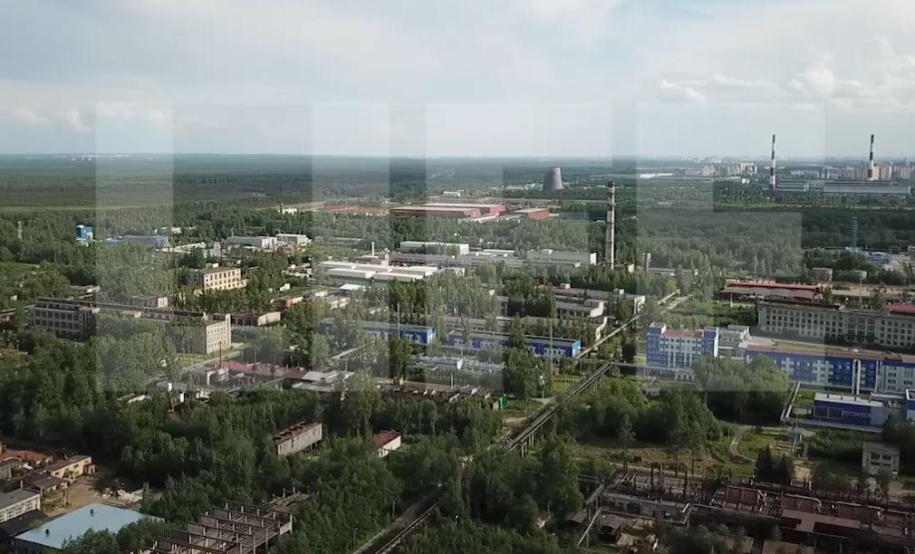 Лайф снял на видео объект в Ленобласти, где ввели особый режим 'из-за угрозы радиации'