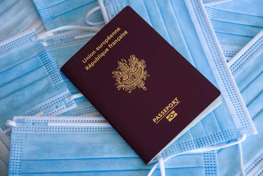 Ковид-сертификаты начнут действовать в Евросоюзе 1 июля