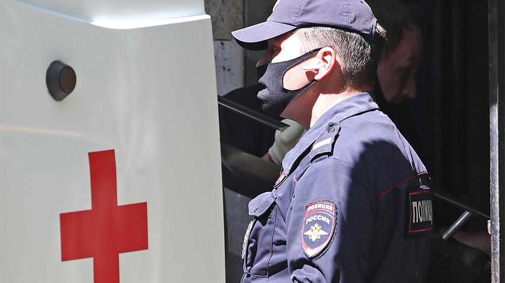 В Подмосковье 83-летний парфюмер зарезал дочь во время пьяной ссоры