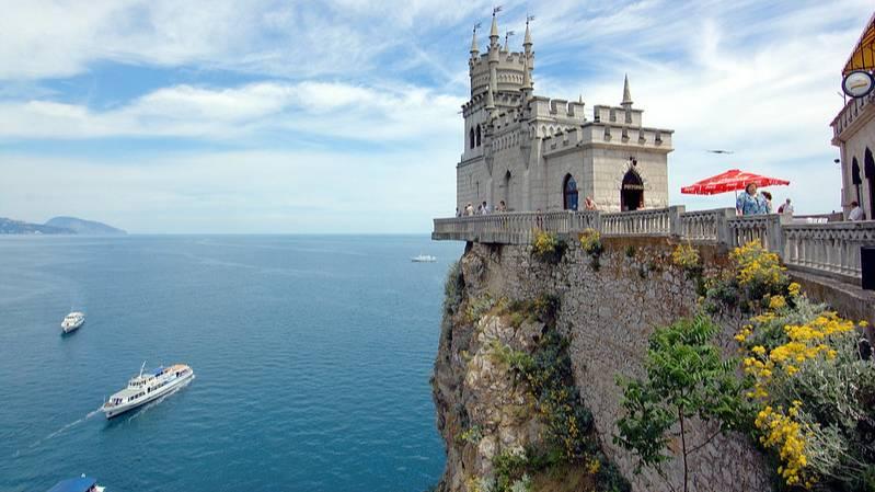 'Море перегрелось': Синоптик рассказал о температуре воды на курортах Чёрного моря