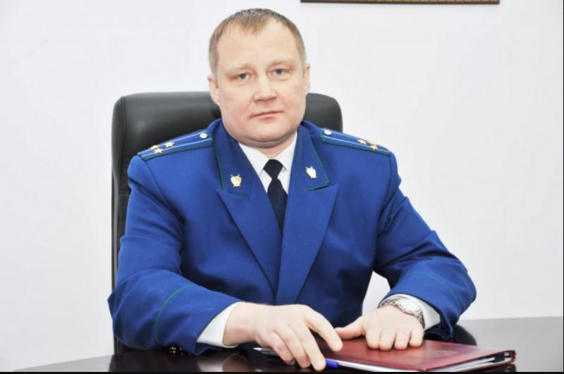 Прокурора Сызрани задержали по подозрению в получении взятки на три миллиона