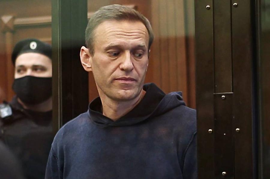'Для этого есть ФСИН': В Кремле не знают о местонахождении Навального