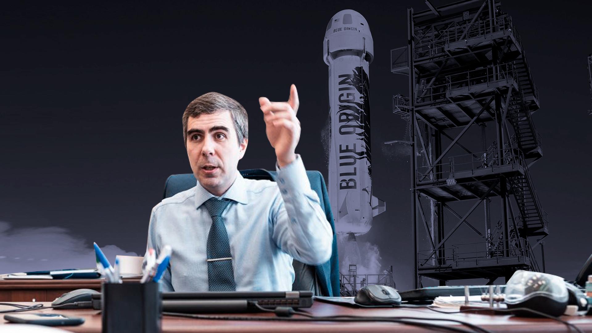 'Мы просто хотим летать': Чем занимаются русские Илоны Маски