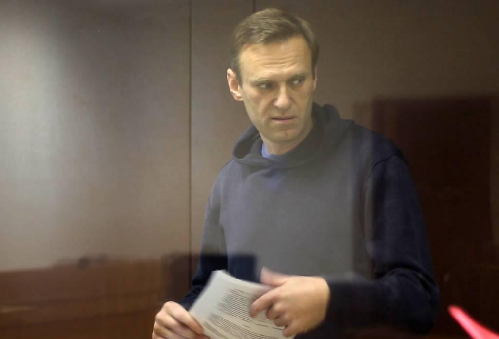 Адвокат: Навального увезли из СИЗО 'Кольчугино'