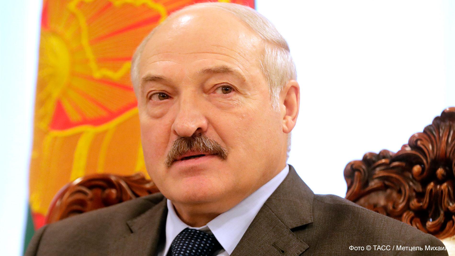 Как Лукашенко изменит белорусскую конституцию